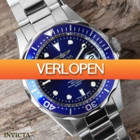 Watch2day.nl: Invicta Pro Divers