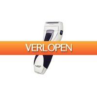 SelectDeals.nl: Adler AD 2905 nat/droog scheerapparaat