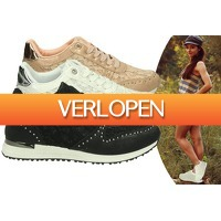VoucherVandaag.nl: Love My Lace sneakers