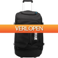Coolblue.nl 1: Thule Crossover 56 L rolling duffel