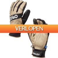 Coolblue.nl 2: Oakley Factory winter glove