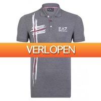 TipTopDeal.nl: EA7 Emporio Armani polo