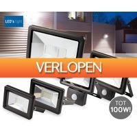 Voordeelvanger.nl 2: LED-floodlight
