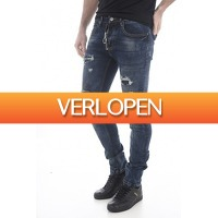 Brandeal.nl Casual: Leo Gutti jeans