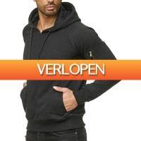 Brandeal.nl Trendy: Tazzio sweater met knopen