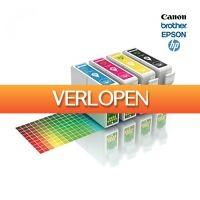 Koopjedeal.nl 1: Inktpatronen voor printers