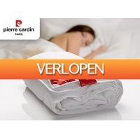 DealDonkey.com: Pierre Cardin anti-allergisch dekbed