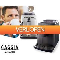 1Dayfly Extreme: Gaggia volautomatische koffiemachine