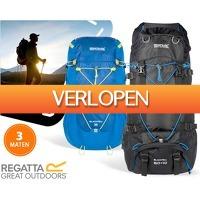 1DayFly Outdoor: Regatta Blackfell II backpack
