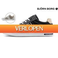 iBOOD Sports & Fashion: Bjorn Borg Ramon Mid sneakers