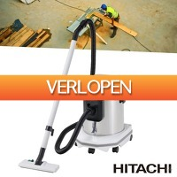 Wilpe.com - Tools: Hitachi alleszuiger RP250YE