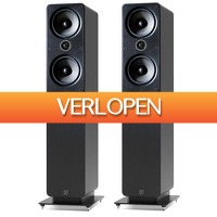Hificorner.nl: Q Acoustics 2050i speakers