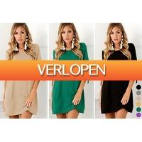 VoucherVandaag.nl: Dress up dames tuniek