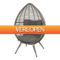 Leenbakker.nl: Lesli Living relaxstoel