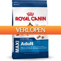 Bol.com: Royal Canin grootverpakkingen