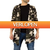 Brandeal.nl Casual: Uniplay sweater