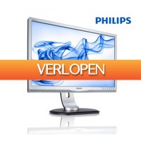 Koopjedeal.nl 2: Philips Brilliance LCD-monitor refurbished