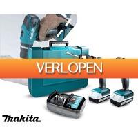 1DayFly: Makita boormachine & schroeftol
