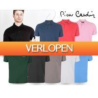 1DayFly Sale: Pierre Cardin polo's