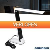 Wilpe.com - Elektra: Grundig LED bureaulamp