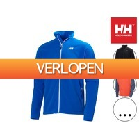 iBOOD Sports & Fashion: Helly Hansen daybreaker fleecejack