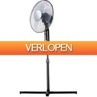 Alternate.nl: Domo DO8140 statiefventilator