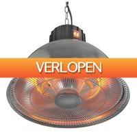 Leenbakker.nl: Eurom 1500 IND partytent heater