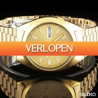 Watch2day.nl: Seiko 5 Gent Automatic SNXS80K