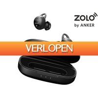 iBOOD.be: Zolo Liberty+ Bluetooth in-ears