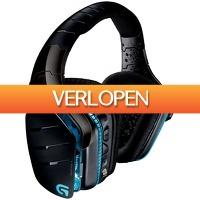 Coolblue.nl 1: Logitech G933 Artemis Spectrum Wireless