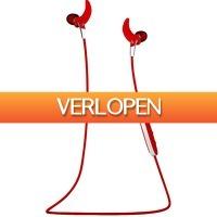 Coolblue.nl 2: Jaybird Freedom Wireless BT headphones