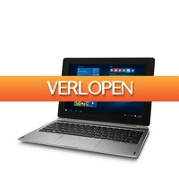 Wehkamp Dagdeal: Medion Akoya E1239T  2-in-1 laptop