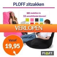 1dagactie.nl: Ploff zitzakken