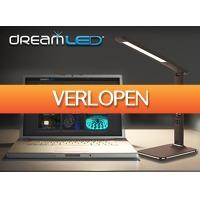 DealDonkey.com 4: DreamLED Desk Leather Light