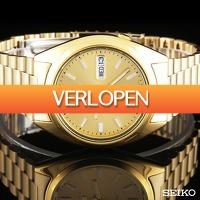 Watch2Day.nl 2: Seiko 5 Gent Automatic SNXS80K