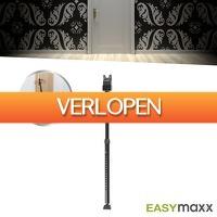 Wilpe.com - Home & Living: Easymaxx deurbeveiligingsbalk