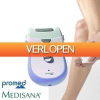 Pricestunter.nl: Medisana Promed eeltverwijderaar en epilatie