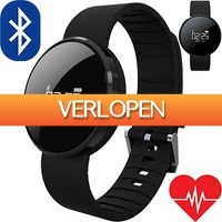 Uitbieden.nl: Smartwatch Activity Tracker