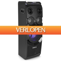 MaxiAxi.com: Vonyx PLAY1000 party speaker
