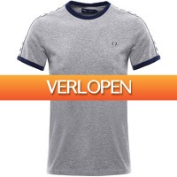 Onedayfashiondeals.nl 2: Fred Perry T-shirt