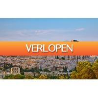 Bebsy.nl 2: Ontdek de historische stad Athene