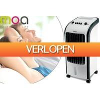 VoucherVandaag.nl: Moa 3-in-1 mobiele aircooler