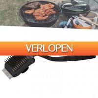 Pricestunter.nl: BBQ Collection borstel en schraper