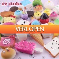 Gadgetsgift.nl: Squishy Squishies Squeeze verrassingsbox