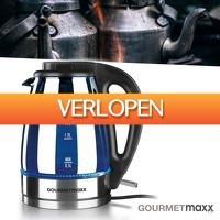 Wilpe.com - Home & Living: Gourmetmaxx waterkoker 2000W