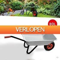 Wilpe.com - Outdoor: Monzana kruiwagen