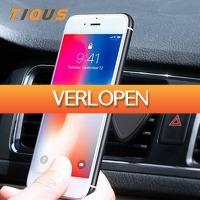 MyXLshop.nl: Telefoonhouder Auto met Magneet