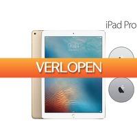 iBOOD Electronics: iPad Pro WiFi & 4 G 128 GB