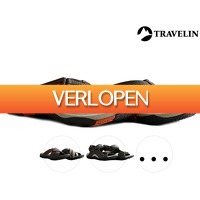 iBOOD Sports & Fashion: Travelin' vrijetijdssandalen