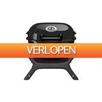 Leenbakker.nl: Outdoorchef Minichef elektrische barbecue